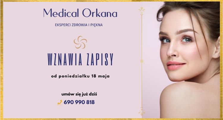 medical orkana