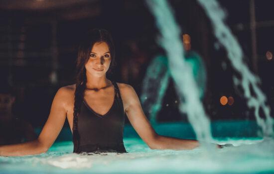 spa orkana promocja karnet basen i sauna